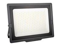 Прожектор светодиодный 200 Вт, PFL- C3, 6500 К, IP 65, 120-240 В, JAZZWAY (17000 Лм, холодный белый свет)