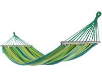 Гамак подвесной с брусками, 200х100 см, Garden (Гарден), ARIZONE