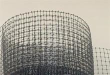 Сетка от кротов Универсал М, 2x100 м, ячейка 16х16 мм