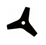 Нож для триммера 3-зубый EFCO D 255х1,8х25,4 мм