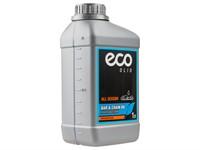 Масло для смазки пильных цепей ECO, 1 литр, Нидерланды