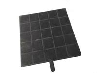 Фильтр 24x24 см угольный ячеистый, тощина 10 мм