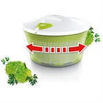 Сушилка для зелени SIGNATURE из пластика 5,5л, Leifheit