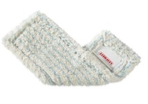 Сменная насадка для швабры Profi XL - 42см - Cotton Plus - для плитки и каменных полов