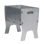 Мангал сборный КАБАНЧИК (430×280×400, сталь 2,0 мм) BELMASH