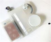 Емкость (бачок) для соли посудомоечной машины