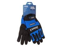 Перчатки для монтажных работ, 10 р-р (XL), EXPERT STARTUL