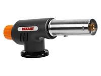 Горелка-насадка газовая REXANT GT-19 с пьезоподжигом