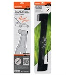 Нож для газонокосилки DAEWOO DLM 420, 42см