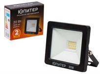 Прожектор светодиодный 20 Вт, 6500 K, IP 64,