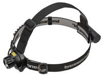 Фонарь налобный светодиодный аккум. LuxPremium LED Brennenstuhl (IP44; 400Лм, USB-кабель)