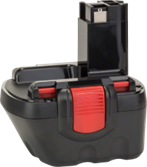 Аккумулятор BOSCH 12,0 В 1,5 Ач NiCd