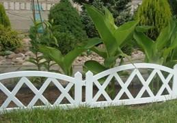 Садовый заборчик МОДЕРН