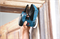 Эксцентриковая шлифмашина BOSCH GEX 125-1 AE (250 Вт, 125 мм, 15000--24000 кол/мин, регул. об.)